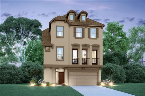 Photo of 4010 Centre Valley Lane, Houston, TX 77043 (MLS # 17943753)