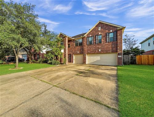 Photo of 16731 Thorn Cypress Drive, Cypress, TX 77429 (MLS # 44042753)