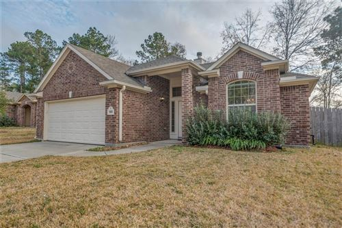 Photo of 988 Arbor Glen, Conroe, TX 77303 (MLS # 54502753)