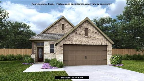 Photo of 377 Andes Drive, Montgomery, TX 77316 (MLS # 66064753)