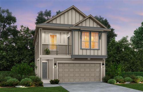 Photo of 3112 Roseland Terrace Lane, Houston, TX 77063 (MLS # 84625753)