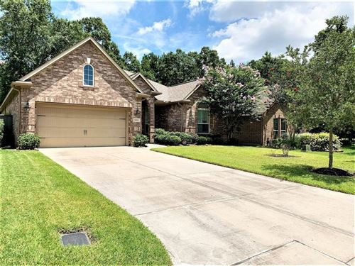 Photo of 19933 Driver Forest Drive, Porter, TX 77365 (MLS # 88807753)