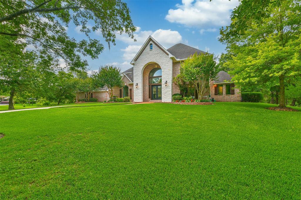 707 Oak Drive, Friendswood, TX 77546 - #: 65583753