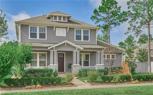 Photo of 23 Glory Garden Way, The Woodlands, TX 77389 (MLS # 10439754)