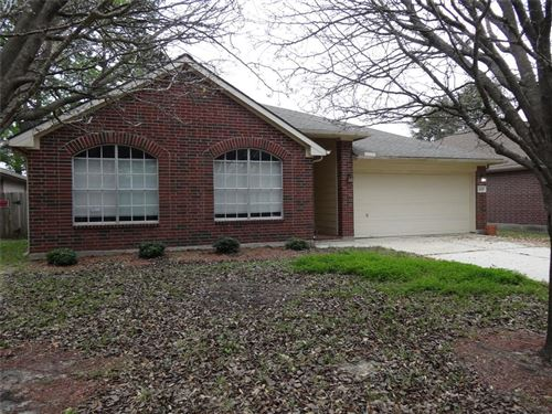 Photo of 4126 Great Forest Court, Humble, TX 77346 (MLS # 35761754)