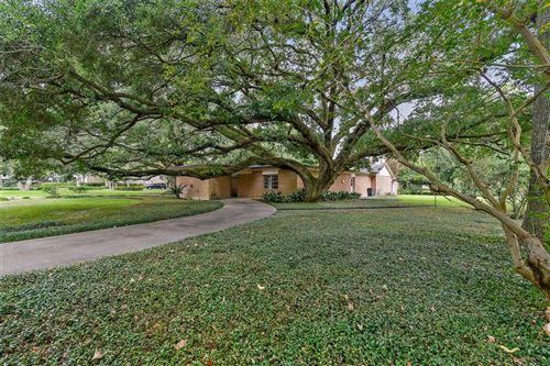 Tiny photo for 19 Hedwig Circle, Houston, TX 77024 (MLS # 36787754)