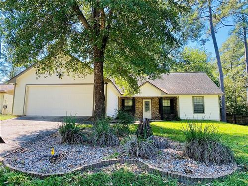 Photo of 9092 N Comanche, Willis, TX 77378 (MLS # 60241754)