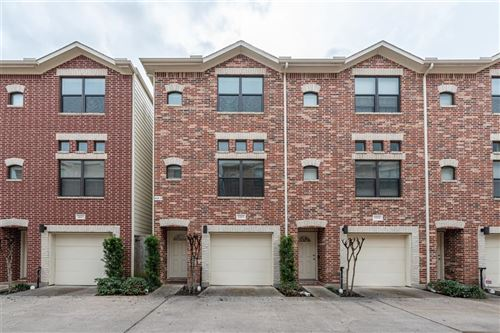 Photo of 2710 Hullsmith Drive #1505, Houston, TX 77063 (MLS # 7205754)