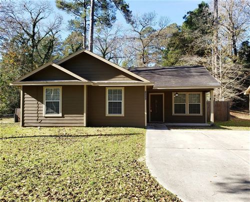 Photo of 12595 Royal Springs Road, Conroe, TX 77303 (MLS # 97839754)