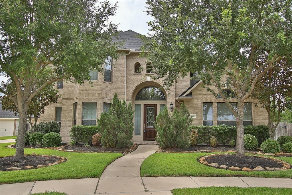 21406 Briar Landing Lane, Katy, TX 77450 - #: 44349754