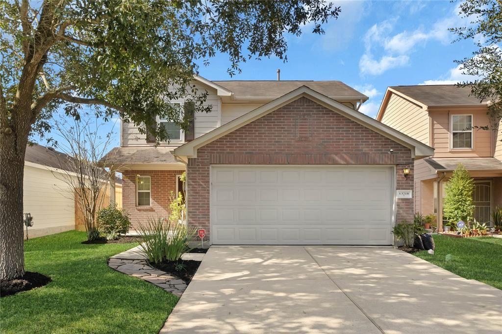 13218 Ridgewood Knoll Lane, Houston, TX 77047 - #: 62524754