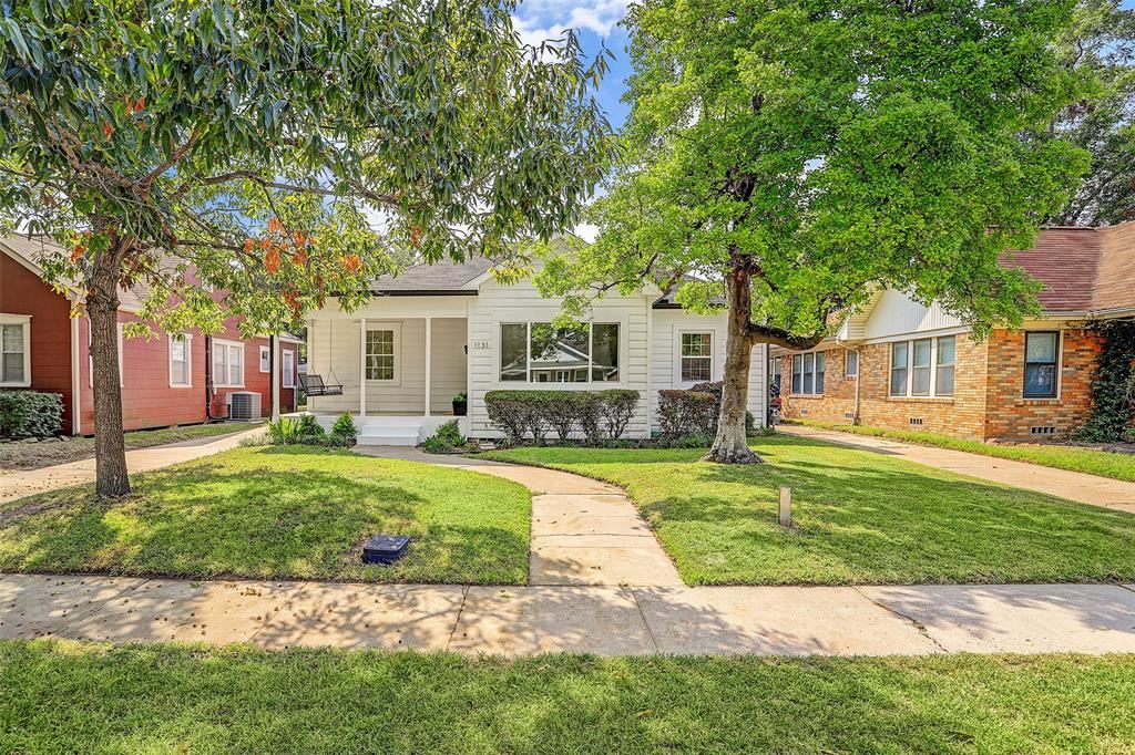 Photo for 1131 Dorothy Street, Houston, TX 77008 (MLS # 94595754)