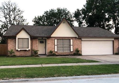 Photo of 10103 Jademont Lane, Houston, TX 77070 (MLS # 10062755)