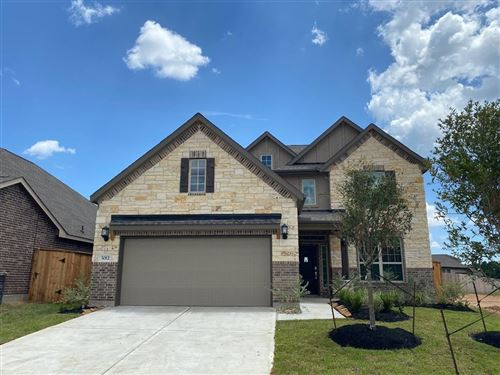 Photo of 3012 Stonebriar Court, Conroe, TX 77301 (MLS # 11425755)