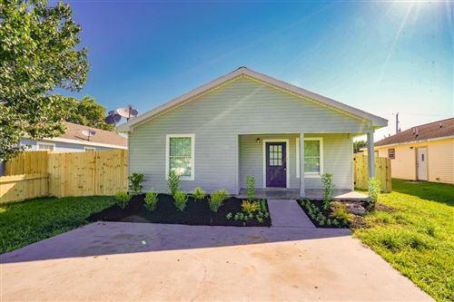 Photo of 3003 Ohio Avenue, Dickinson, TX 77539 (MLS # 14074755)