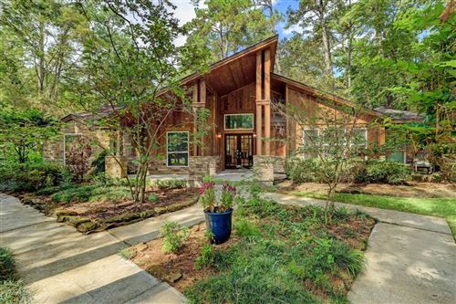 Photo of 2603 Kings Forest Drive, Kingwood, TX 77339 (MLS # 16146755)