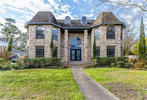 Photo of 4918 Middle Falls Drive, Kingwood, TX 77345 (MLS # 51838755)