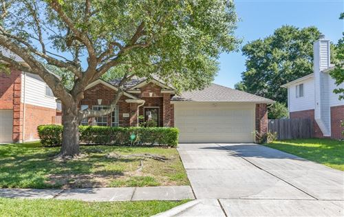 Photo of 21484 Palace Pines Drive, Kingwood, TX 77339 (MLS # 54424755)