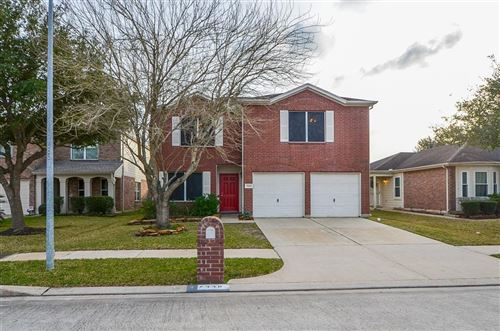 Photo of 7330 Wisteria Chase Place, Humble, TX 77346 (MLS # 64210755)