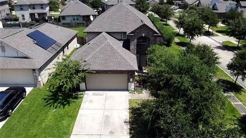 Photo of 21525 Boix Manor Lane, Porter, TX 77365 (MLS # 67313755)