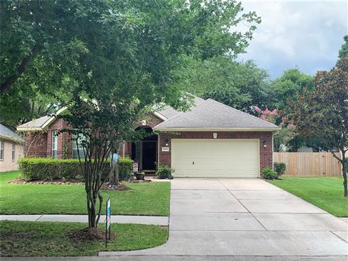 Photo of 20527 Water Point Trail, Humble, TX 77346 (MLS # 70043755)