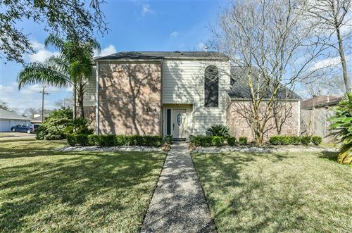 Photo of 12114 Rocky Knoll Drive, Houston, TX 77077 (MLS # 91795755)