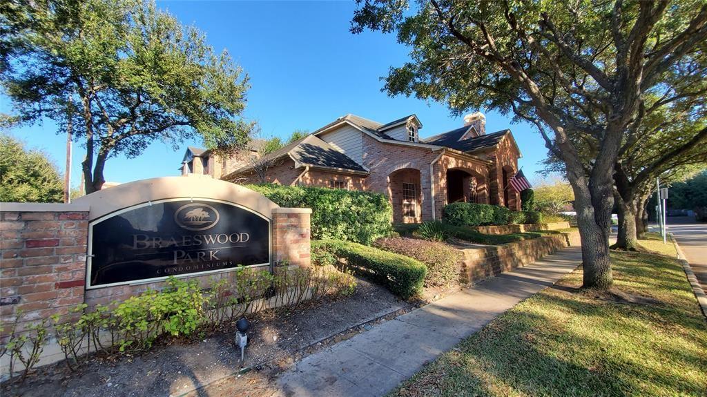 2255 Braeswood Park Drive #189 UNIT 189, Houston, TX 77030 - #: 39898755