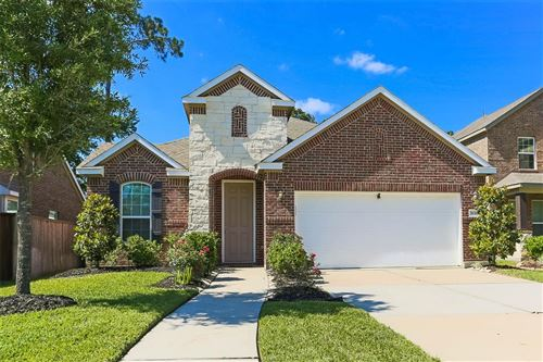 Photo of 5110 Wilting Oak Lane, Spring, TX 77389 (MLS # 16043756)