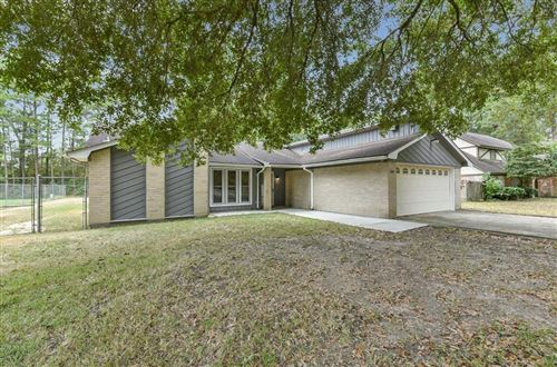 Photo of 2210 Centurian Circle, New Caney, TX 77357 (MLS # 33491756)