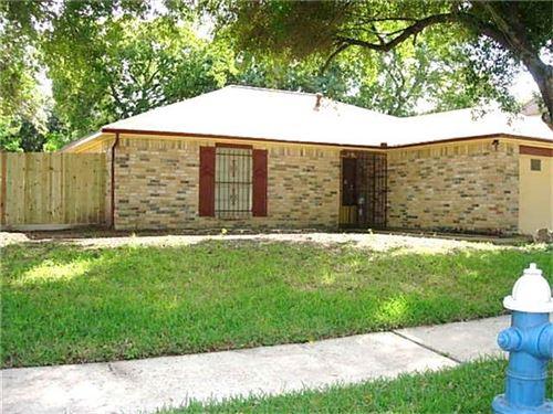Photo of 16203 Pasadero Drive, Houston, TX 77083 (MLS # 78277756)
