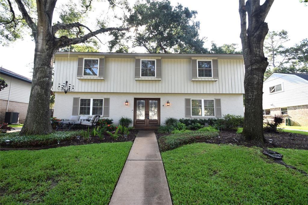 818 Thornwick Drive, Houston, TX 77079 - #: 28307756