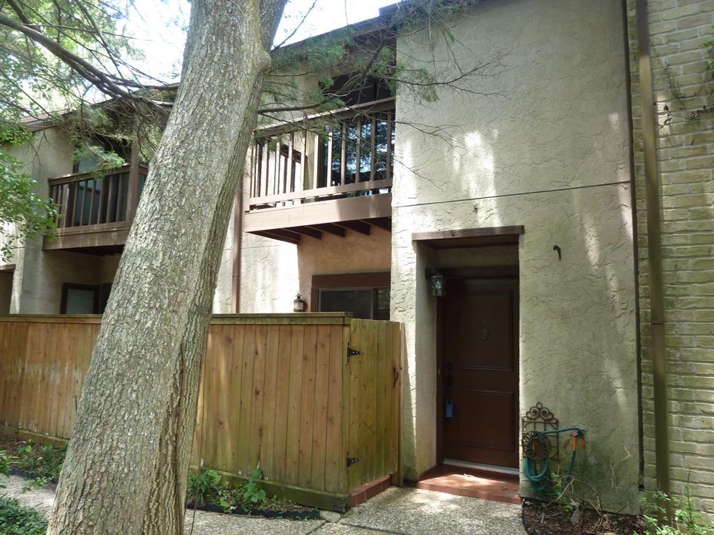 11711 Memorial Drive #341, Houston, TX 77024 - MLS#: 97880756