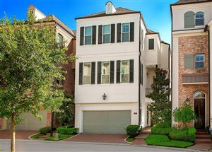Photo of 122 Gateway Park Place, The Woodlands, TX 77380 (MLS # 18443757)