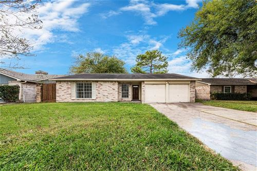 Photo of 9435 Pinole Lane, Houston, TX 77086 (MLS # 30553757)