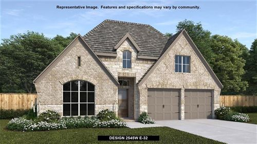Photo of 104 Wake Valley Court, Conroe, TX 77304 (MLS # 49117757)