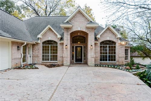 Photo of 213 Victoria Court, Montgomery, TX 77356 (MLS # 65623757)