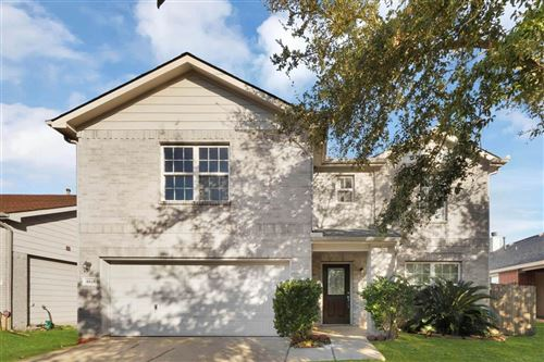 Photo of 6418 Gardenspring Brook Lane, Spring, TX 77379 (MLS # 849757)