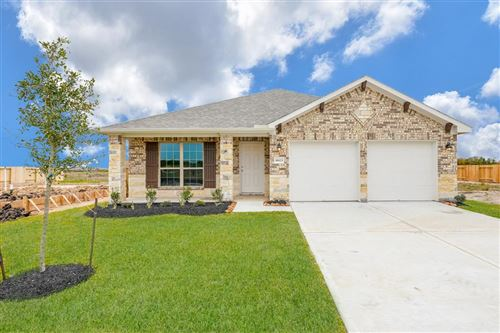 Photo of 8613 Voyager Drive, Texas City, TX 77539 (MLS # 89061757)