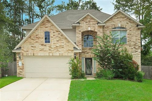 Photo of 46 Bryce Branch Circle, The Woodlands, TX 77382 (MLS # 70364758)