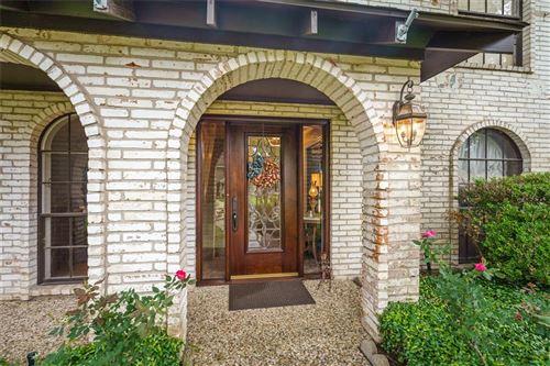 Tiny photo for 14714 Kellywood Lane, Houston, TX 77079 (MLS # 77528758)