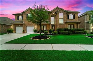 Photo of 30706 Academy Trace Drive, Spring, TX 77386 (MLS # 84906758)