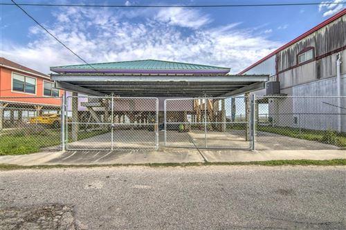 Photo of 1210 Avenue A 1/2 Street, San Leon, TX 77539 (MLS # 94832758)