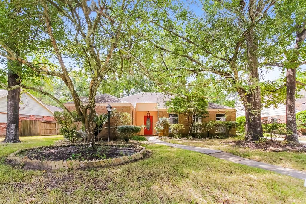 4007 Maple Heights Drive, Houston, TX 77339 - #: 21202758