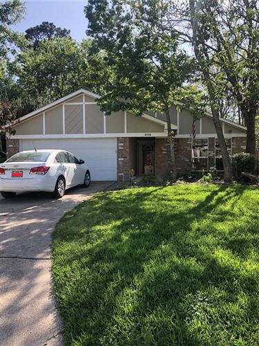 Photo of 4115 Garden Springs Drive, Houston, TX 77339 (MLS # 36449759)