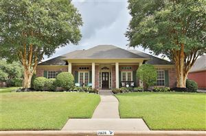 Photo of 7826 Green Devon Drive, Houston, TX 77095 (MLS # 38332759)