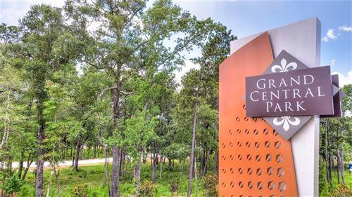 Photo of 647 Maple Creek Court, Conroe, TX 77304 (MLS # 54940759)