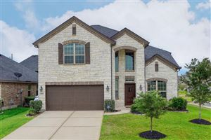 Photo of 3750 Paladera Place Court, Spring, TX 77386 (MLS # 69717759)