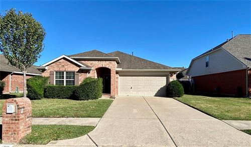 Photo of 7906 Trestletree Way, Baytown, TX 77521 (MLS # 69786759)