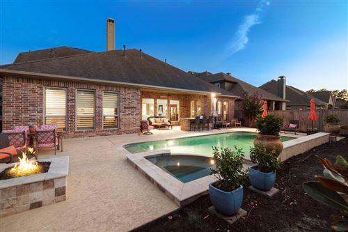 Photo of 121 Stonecrop Place, Montgomery, TX 77316 (MLS # 11861760)