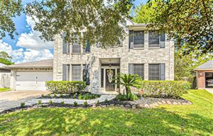 Photo of 2303 Evergreen Drive, Pearland, TX 77581 (MLS # 21885760)
